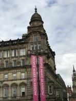"""People make Glasgow"""