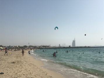 Kite Beach Dubai